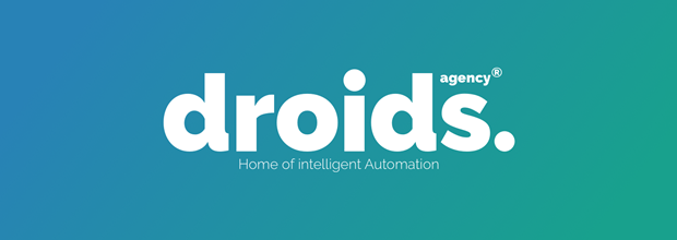 Header Droids Agency